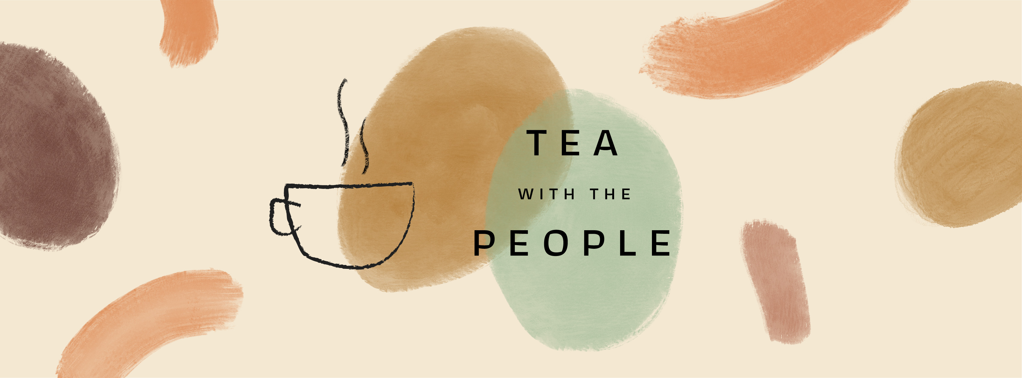 Tea with the People